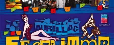 FestiJump Aurillac 2014